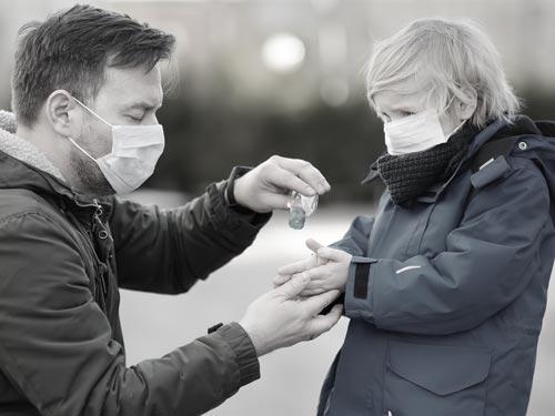 Desinfektionsmittel kaufen & Ethanol für Großhändler sowie verarbeitende Industrie – Purethan stellt hochwertige Desinfektionsmittel für Hände, Haut & Flächen her sowie Ethanol als Lösungsmittel und Reinigungsmittel für die verarbeitende Industrie.